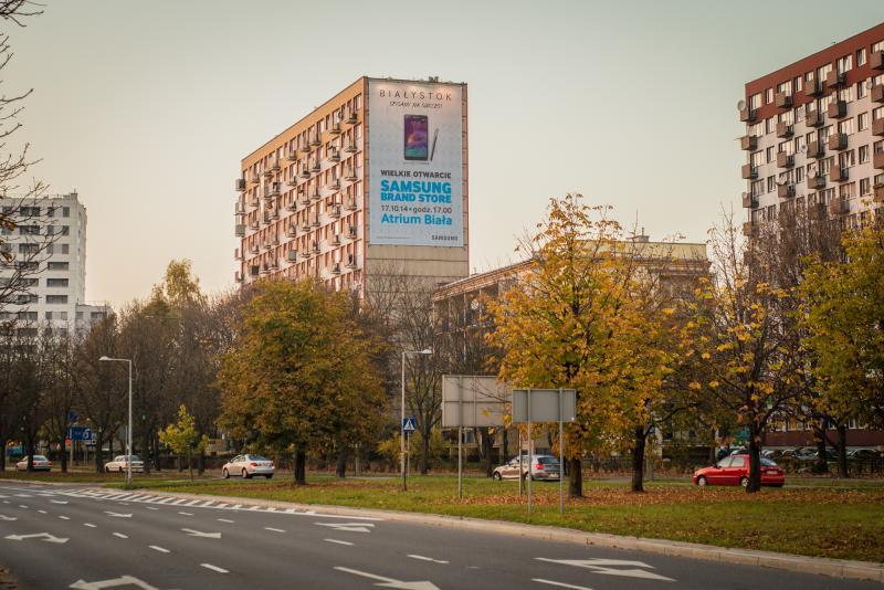 Kolejny Brand Store Samsunga w Polsce